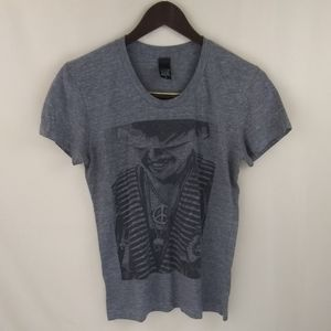Obey Peace Tee
